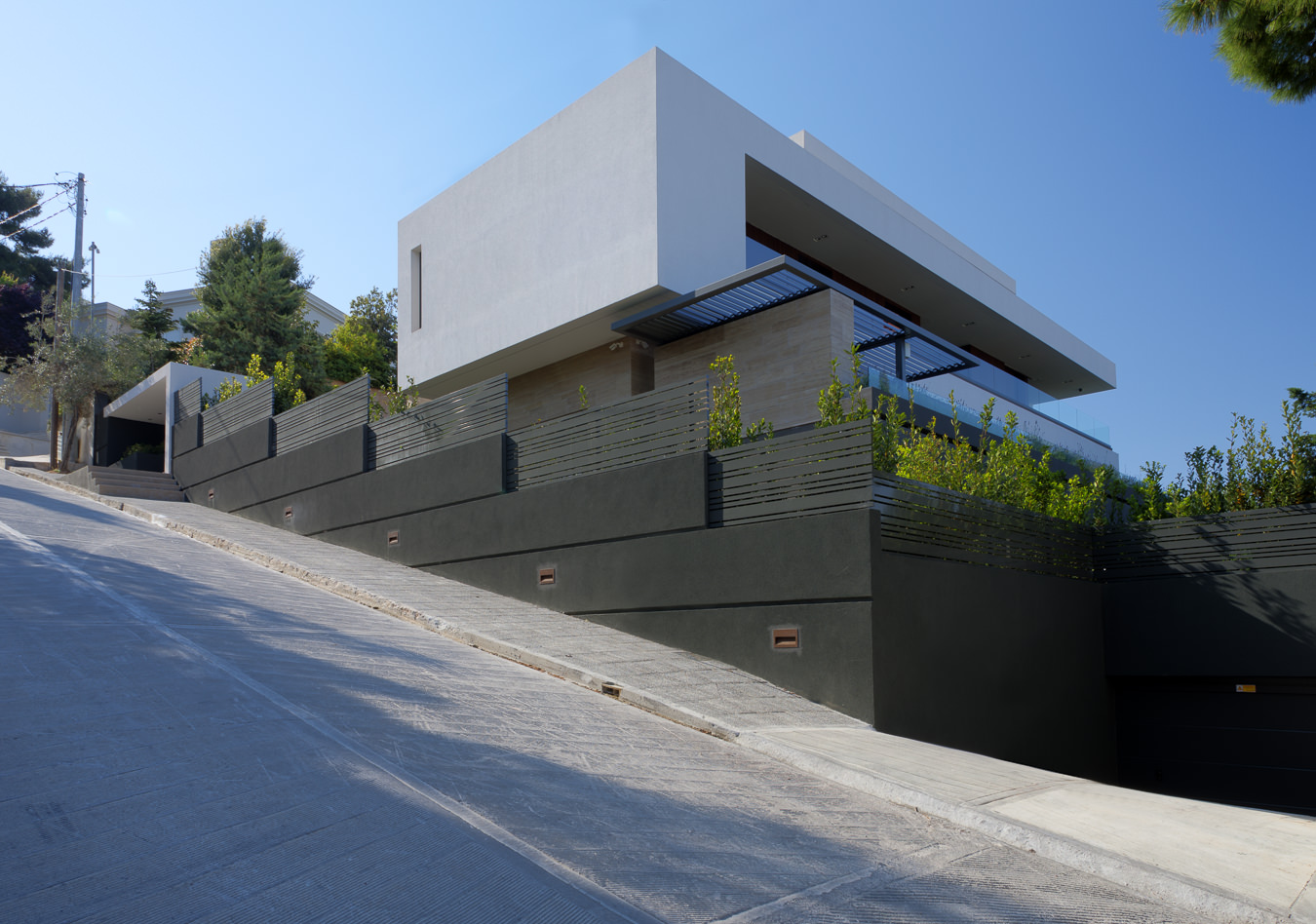 PRISMATIC COMPOSITION, Γιώργος Φάκαρος - Αρχιτεκτονική Φωτογραφία | Εσωτερικοί Χώροι | Φωτογραφία Ξενοδοχειών - Photography / Φωτογραφία