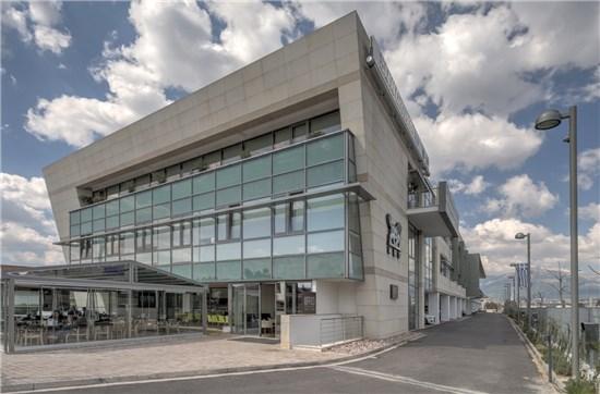 greek national museum of modern art George Fakaros
