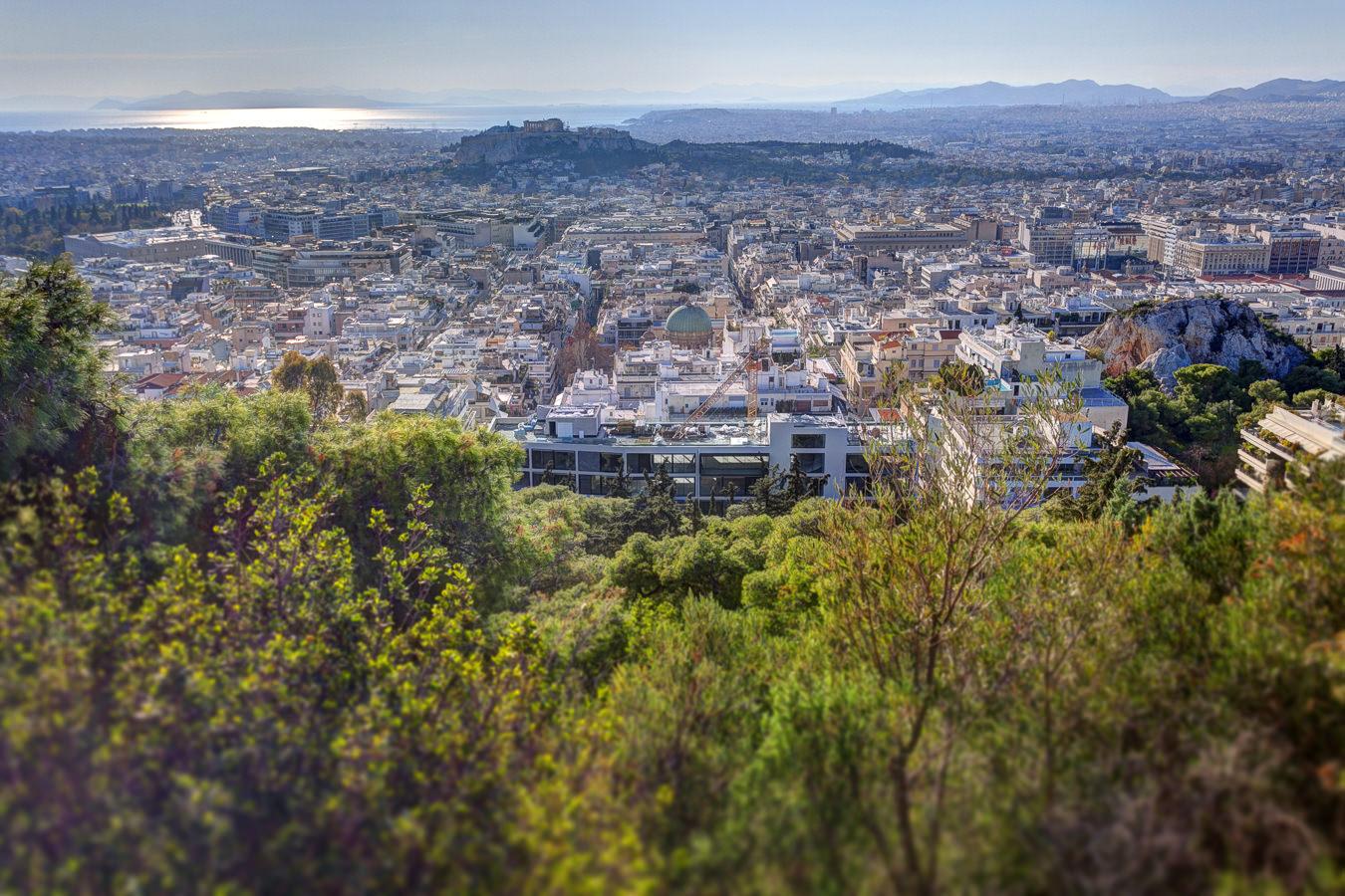 One Athens - Memory Alteration, Γιώργος Φάκαρος - Αρχιτεκτονική Φωτογραφία | Εσωτερικοί Χώροι | Φωτογραφία Ξενοδοχειών - Photography / Φωτογραφία