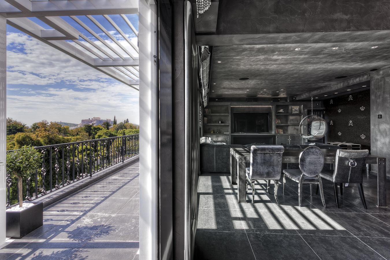 DARK BACKGROUND, Γιώργος Φάκαρος - Αρχιτεκτονική Φωτογραφία | Εσωτερικοί Χώροι | Φωτογραφία Ξενοδοχειών - Photography / Φωτογραφία