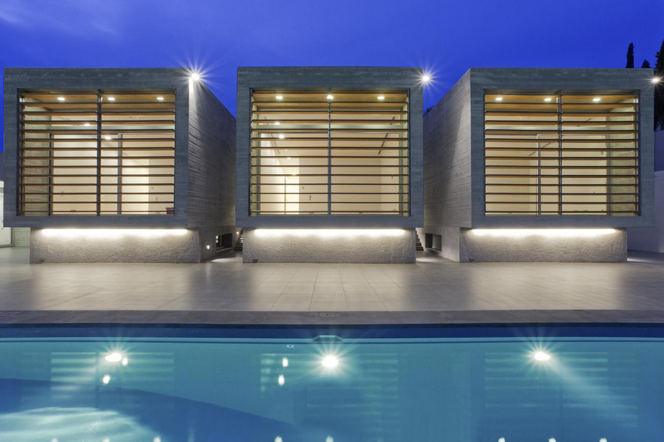 RESIDENCE IN KAVOURI, Γιώργος Φάκαρος - Αρχιτεκτονική Φωτογραφία | Εσωτερικοί Χώροι | Φωτογραφία Ξενοδοχειών - Photography / Φωτογραφία