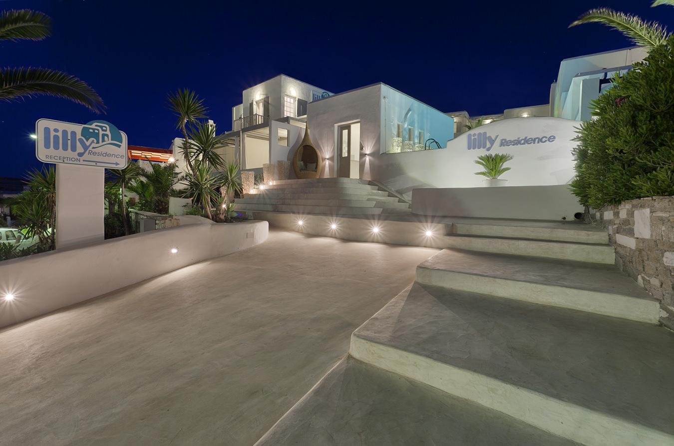 Lilly Residence - All Suites, Γιώργος Φάκαρος - Αρχιτεκτονική Φωτογραφία | Εσωτερικοί Χώροι | Φωτογραφία Ξενοδοχειών - Photography / Φωτογραφία
