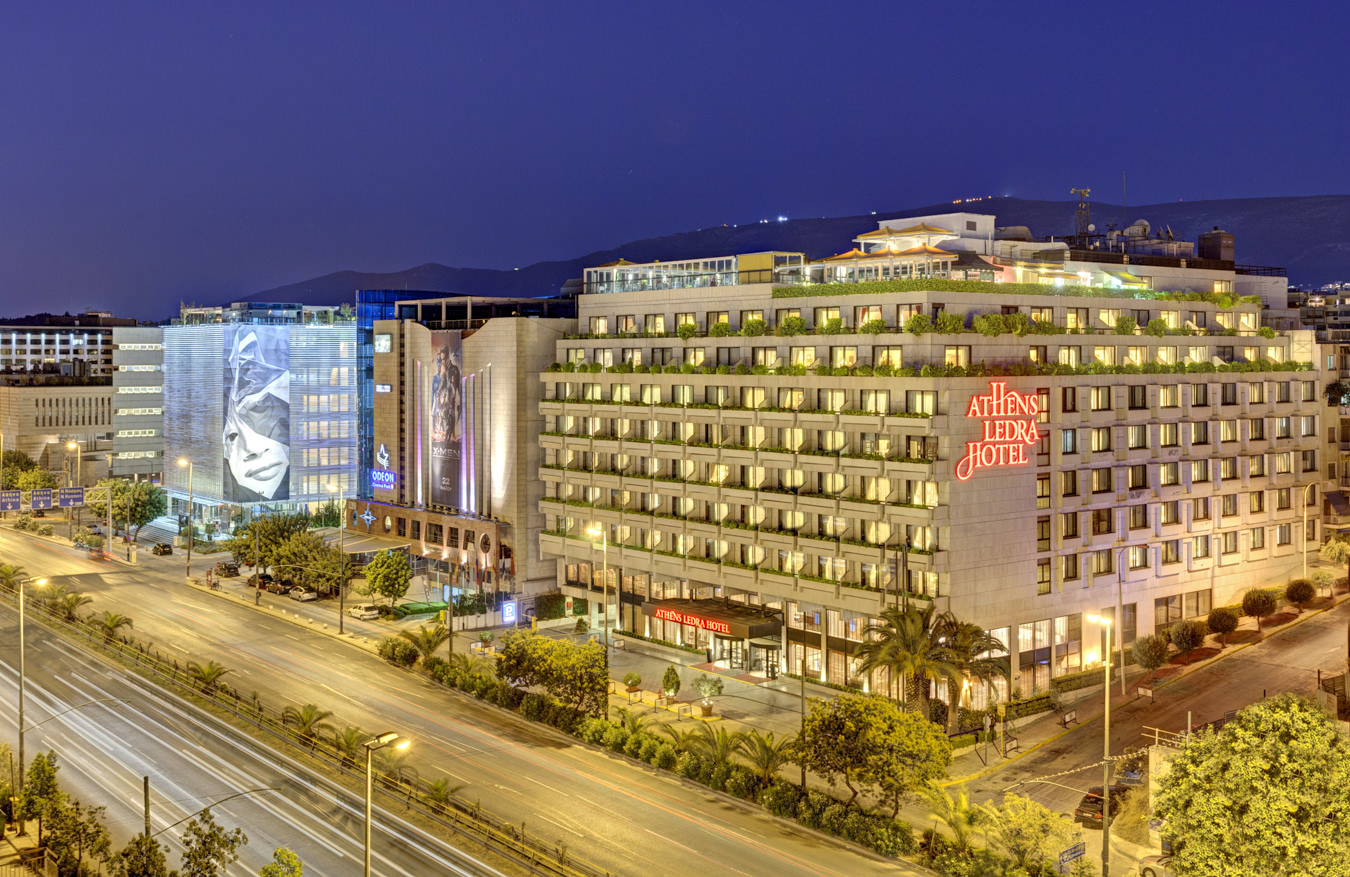Athens Ledra Hotel, Γιώργος Φάκαρος - Αρχιτεκτονική Φωτογραφία | Εσωτερικοί Χώροι | Φωτογραφία Ξενοδοχειών - Photography / Φωτογραφία