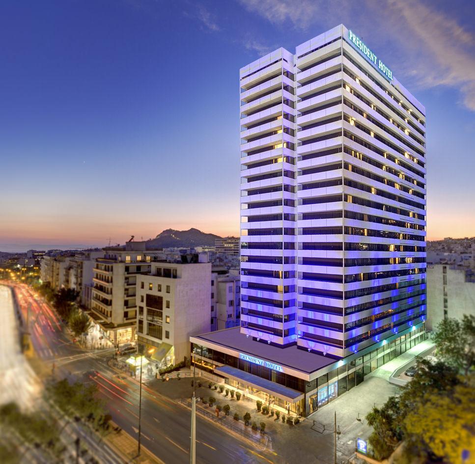 President Hotel Athens, Γιώργος Φάκαρος - Αρχιτεκτονική Φωτογραφία | Εσωτερικοί Χώροι | Φωτογραφία Ξενοδοχειών - Photography / Φωτογραφία