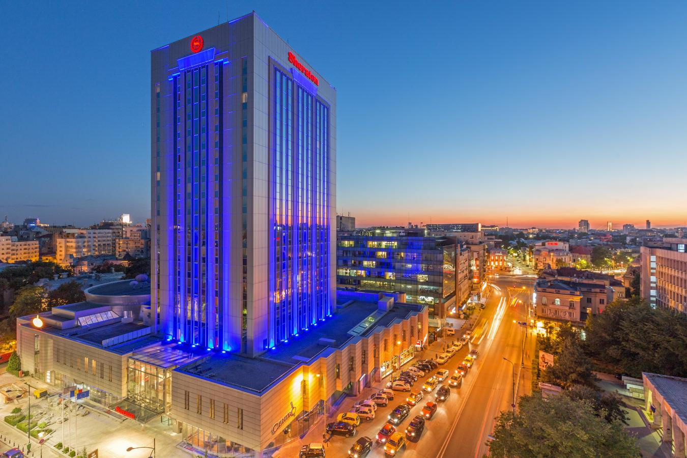 SHERATON, Romania, Γιώργος Φάκαρος - Αρχιτεκτονική Φωτογραφία | Εσωτερικοί Χώροι | Φωτογραφία Ξενοδοχειών - Photography / Φωτογραφία