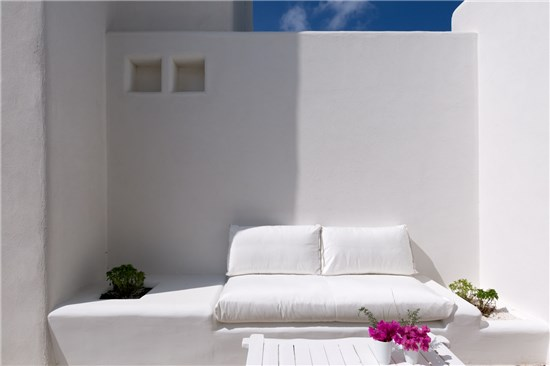 George fakaros architectural photography hotel for Boutique hotel paros
