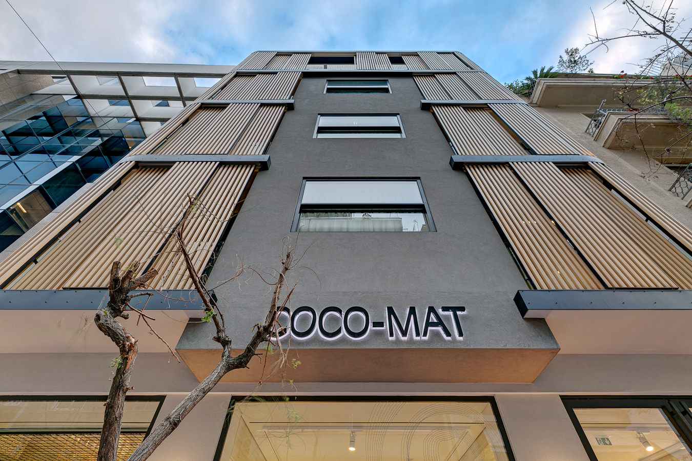 COCOMAT HOTEL, ATHENS, Γιώργος Φάκαρος - Αρχιτεκτονική Φωτογραφία | Εσωτερικοί Χώροι | Φωτογραφία Ξενοδοχειών - Photography / Φωτογραφία