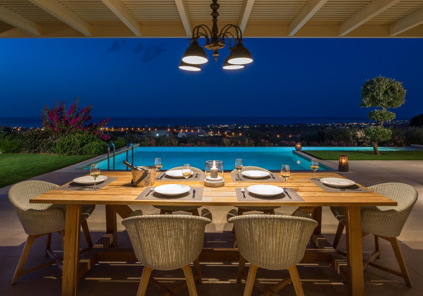 Villa Ianira, Crete, Γιώργος Φάκαρος - Αρχιτεκτονική Φωτογραφία | Εσωτερικοί Χώροι | Φωτογραφία Ξενοδοχειών - Photography / Φωτογραφία