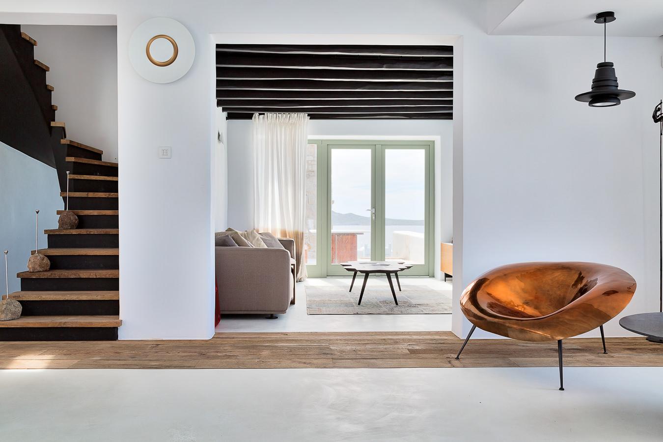 VILLA ALEOMANDRA, MYKONOS, Γιώργος Φάκαρος - Αρχιτεκτονική Φωτογραφία | Εσωτερικοί Χώροι | Φωτογραφία Ξενοδοχειών - Photography / Φωτογραφία