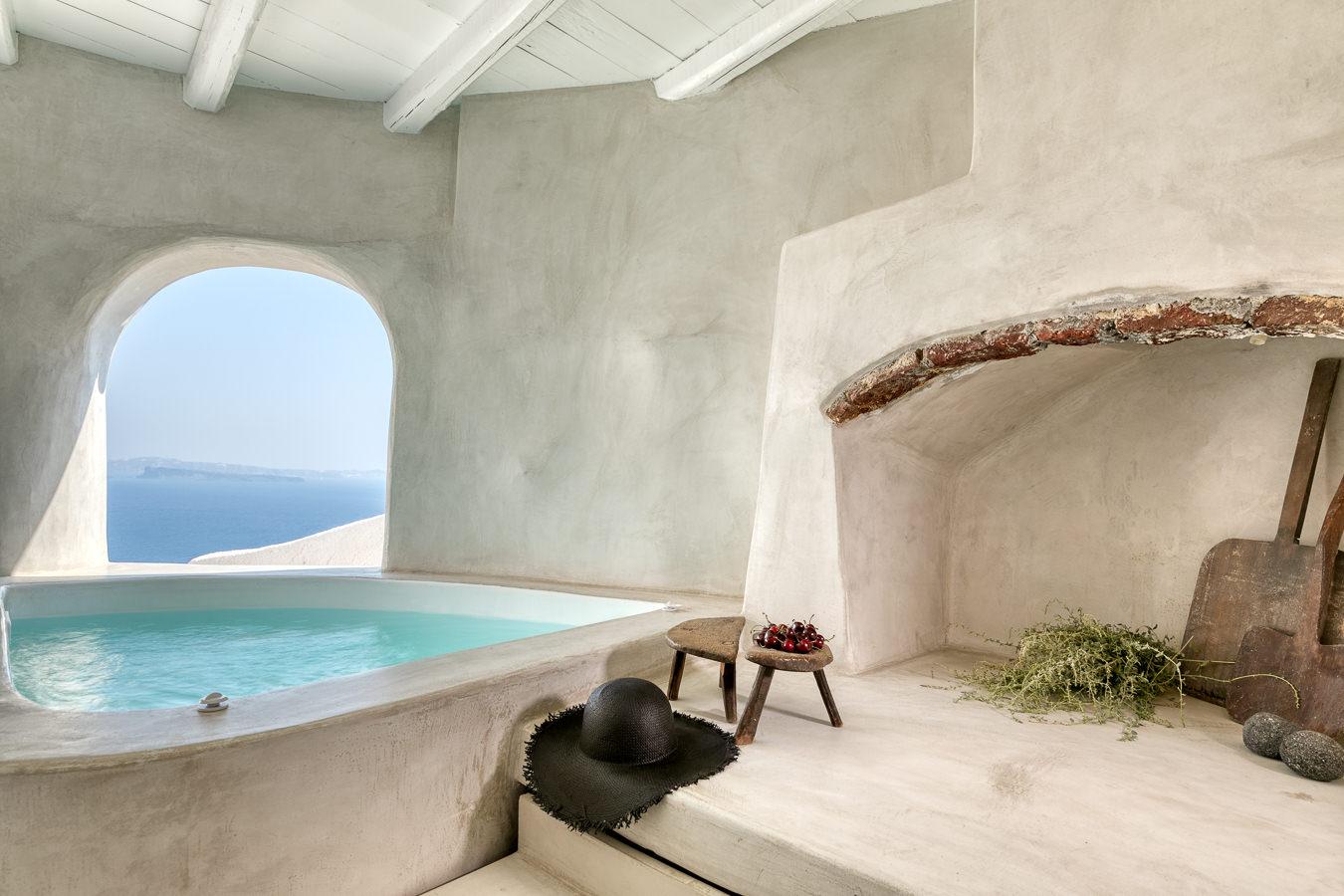 Caldera Houses, Santorini, Γιώργος Φάκαρος - Αρχιτεκτονική Φωτογραφία | Εσωτερικοί Χώροι | Φωτογραφία Ξενοδοχειών - Photography / Φωτογραφία