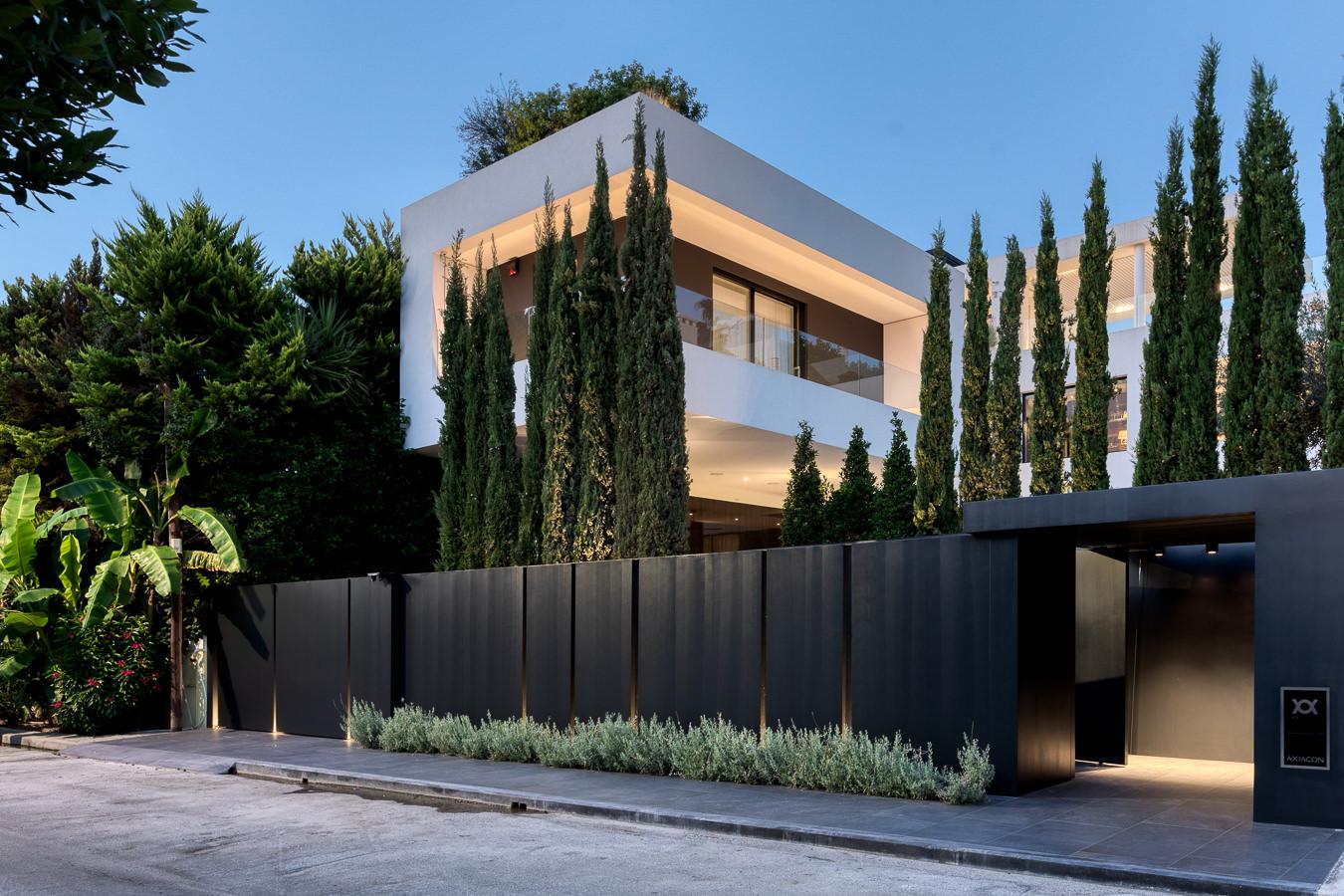Black Villa, Γιώργος Φάκαρος - Αρχιτεκτονική Φωτογραφία | Εσωτερικοί Χώροι | Φωτογραφία Ξενοδοχειών - Photography / Φωτογραφία