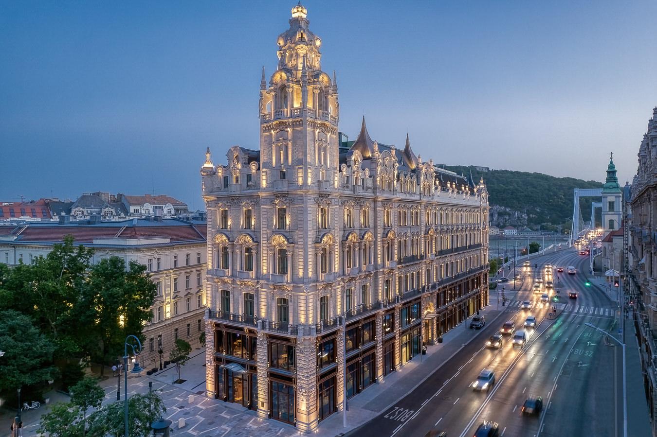 Matild Palace a Luxury Collection Hotel, Budapest, Γιώργος Φάκαρος - Αρχιτεκτονική Φωτογραφία | Εσωτερικοί Χώροι | Φωτογραφία Ξενοδοχειών - Photography / Φωτογραφία