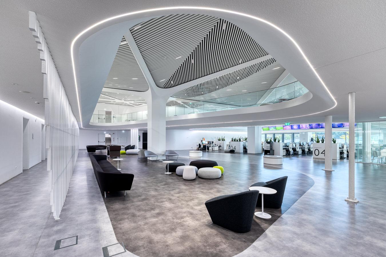 Cosmote TV, Headquarters, Γιώργος Φάκαρος - Αρχιτεκτονική Φωτογραφία | Εσωτερικοί Χώροι | Φωτογραφία Ξενοδοχειών - Photography / Φωτογραφία