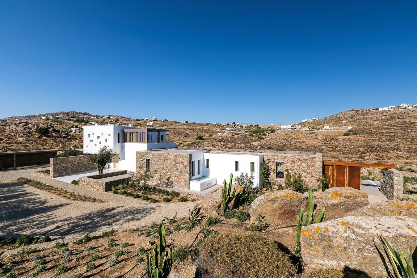 Ataraxia Estate, Mykonos, Γιώργος Φάκαρος - Αρχιτεκτονική Φωτογραφία | Εσωτερικοί Χώροι | Φωτογραφία Ξενοδοχειών - Photography / Φωτογραφία