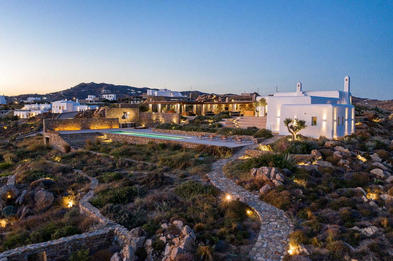 Cavo Dante Villa, Mykonos, Γιώργος Φάκαρος - Αρχιτεκτονική Φωτογραφία | Εσωτερικοί Χώροι | Φωτογραφία Ξενοδοχειών - Photography / Φωτογραφία