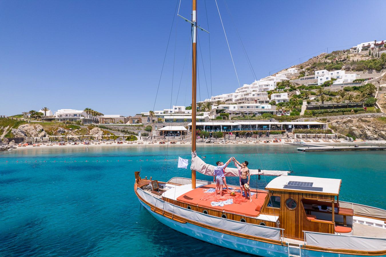 Santa Marina, a Luxury Collection Resort, Mykonos, Γιώργος Φάκαρος - Αρχιτεκτονική Φωτογραφία | Εσωτερικοί Χώροι | Φωτογραφία Ξενοδοχειών - Photography / Φωτογραφία